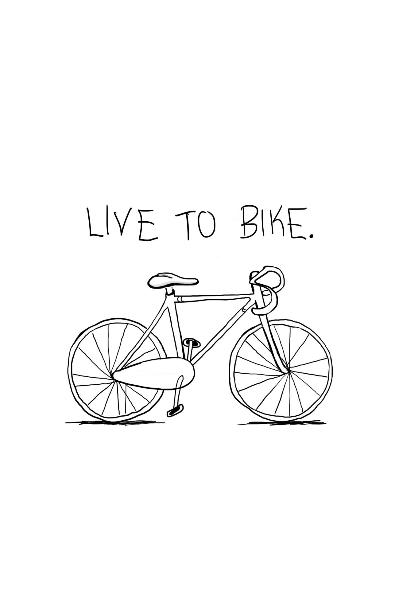 Bikes Bikes Bikes